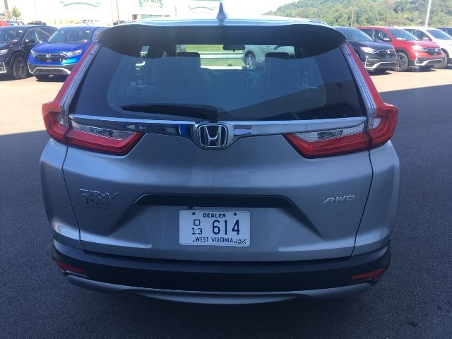 Honda CR-V 2018 price $19,500