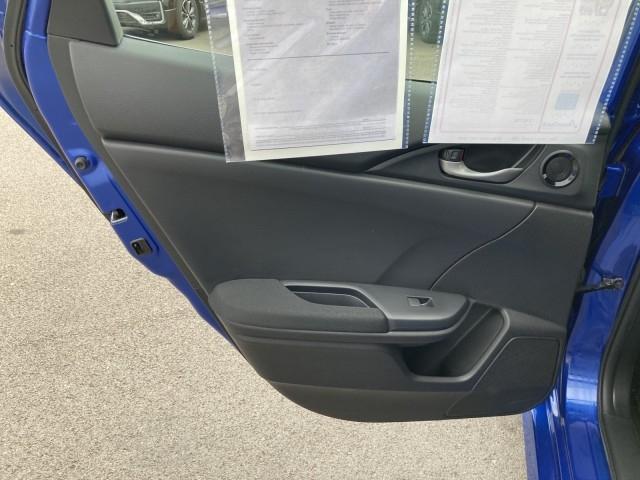 Honda Civic Hatchback 2018 price $16,779