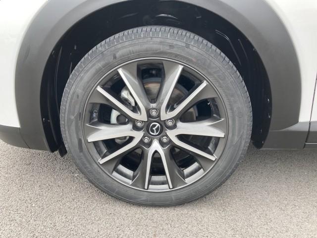 Mazda CX-3 2017 price $18,779