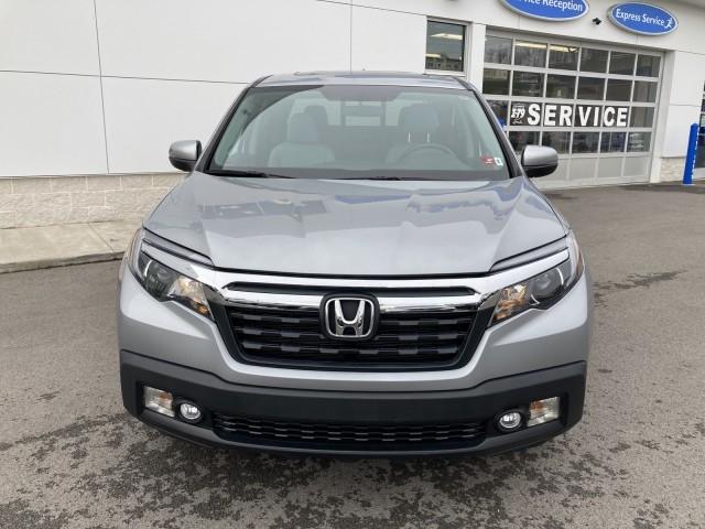 Honda Ridgeline 2019 price $32,979