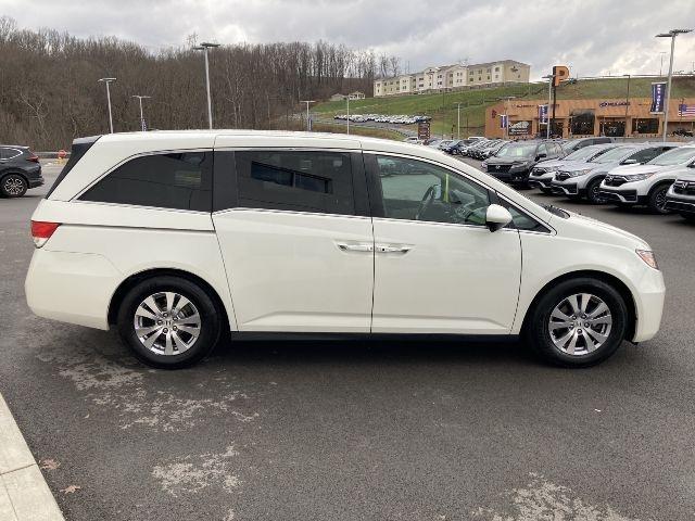 Honda Odyssey 2015 price $16,979