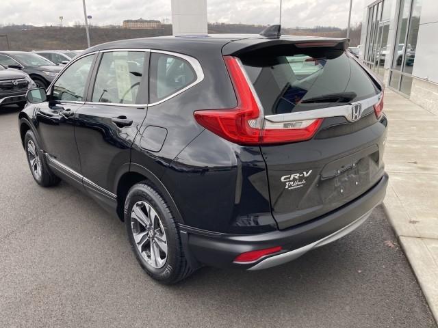 Honda CR-V 2018 price $20,779
