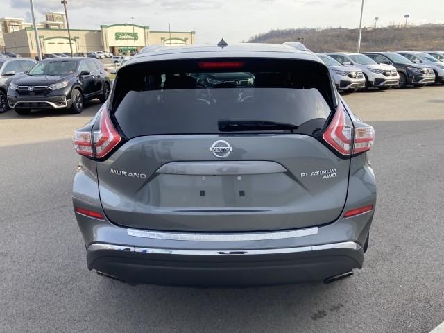 Nissan Murano 2015 price $17,979