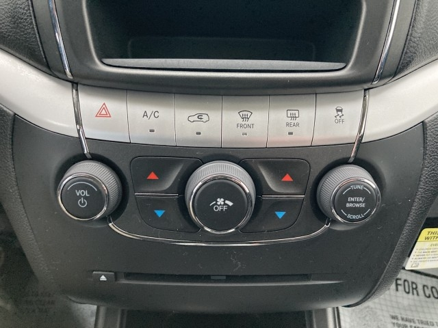 Dodge Journey 2019 price $15,979