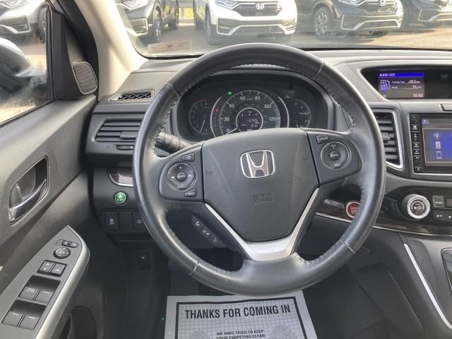 Honda CR-V 2015 price $14,979