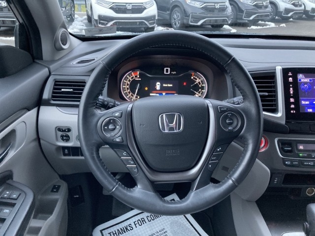 Honda Pilot 2018 price $30,979