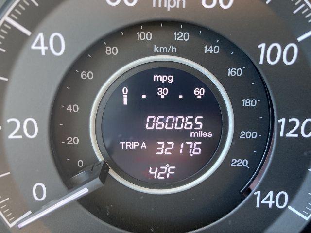 Honda CR-V 2015 price $18,979