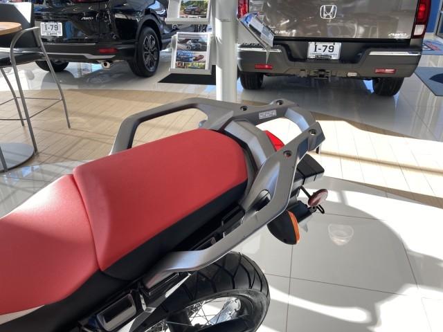 Honda CRF1000D 2017 price $9,979