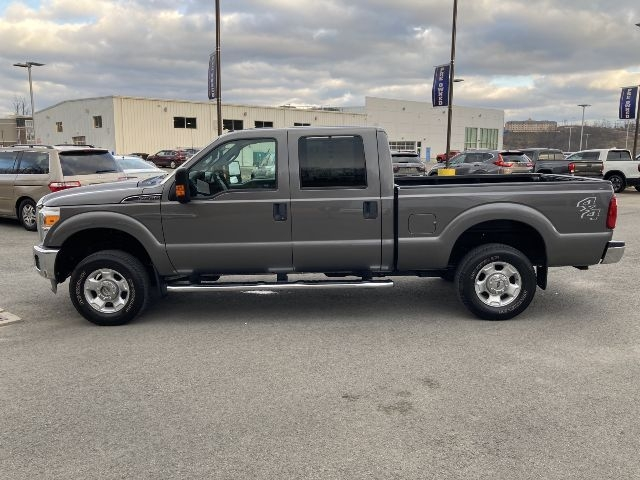 Ford Super Duty F-250 SRW 2012 price $24,979