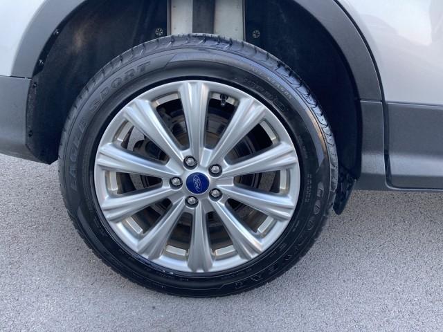 Ford Escape 2018 price $19,979