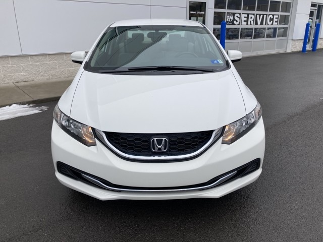 Honda Civic Sedan 2014 price $11,979