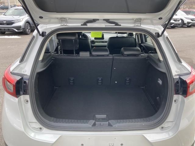 Mazda CX-3 2019 price $20,779