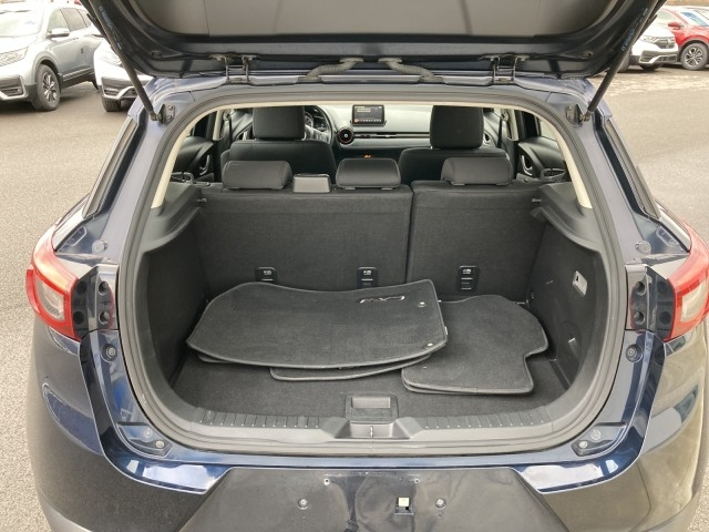 Mazda CX-3 2017 price $16,979