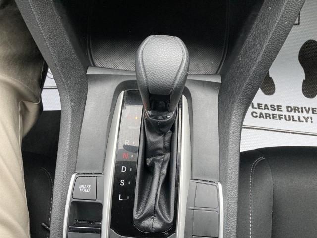 Honda Civic Sedan 2017 price $13,979