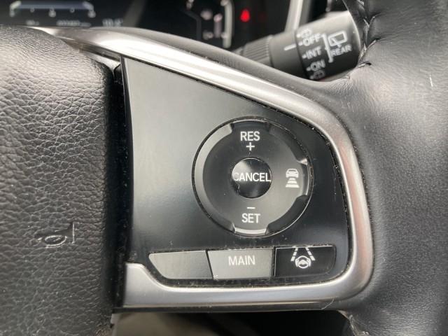 Honda CR-V 2017 price $25,979