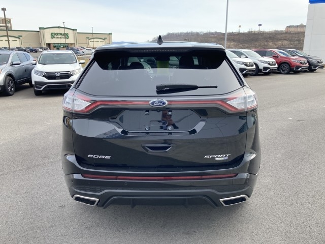 Ford Edge 2018 price $29,779