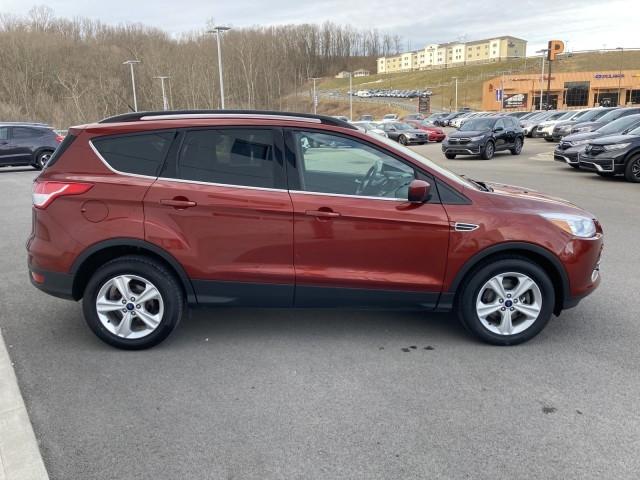 Ford Escape 2016 price $14,979