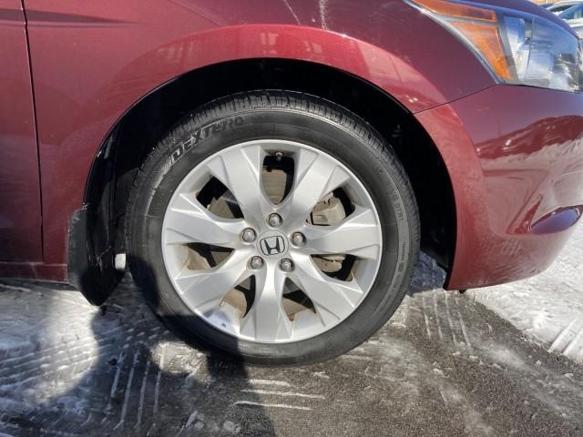 Honda Accord Sdn 2008 price $11,979