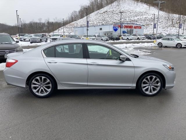 Honda Accord Sdn 2013 price $13,779