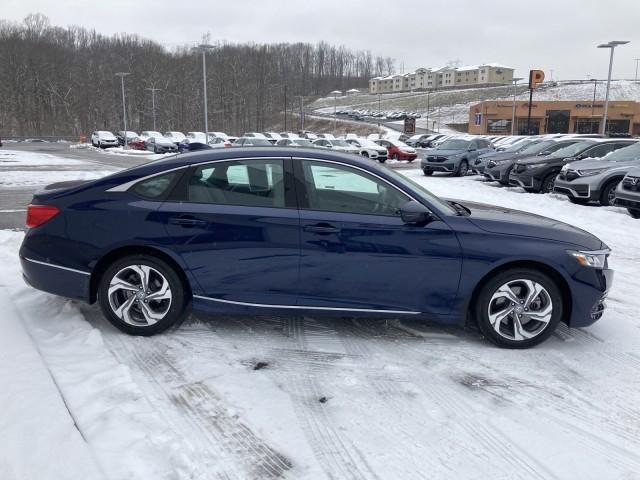 Honda Accord Sedan 2020 price $27,979