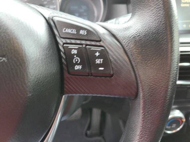 Mazda CX-5 2016 price $16,979