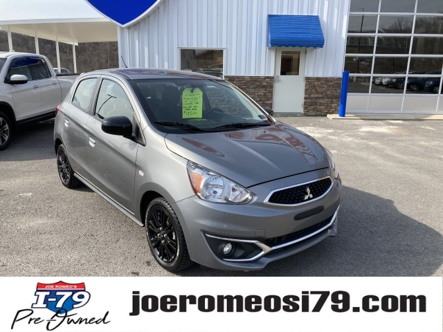 Mitsubishi Mirage 2020 price $12,979
