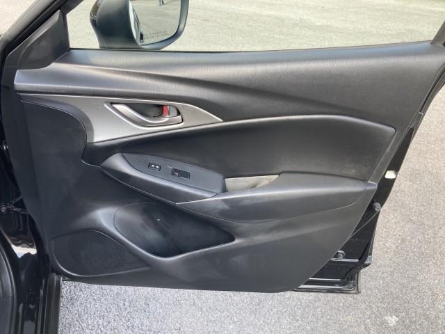 Mazda CX-3 2019 price $18,779