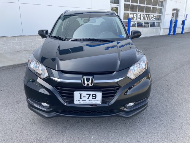 Honda HR-V 2018 price $19,779