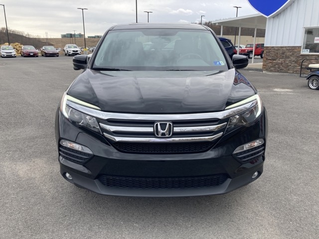 Honda Pilot 2018 price $27,979
