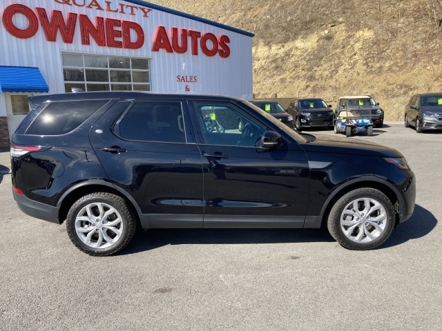 Land Rover Discovery 2019 price $36,979
