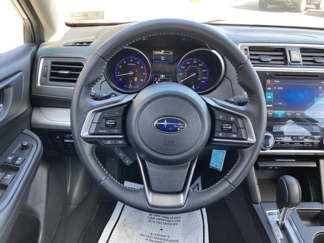 Subaru Legacy 2019 price $21,979