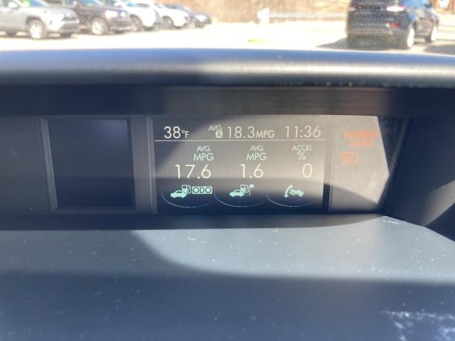 Subaru Forester 2017 price $22,979