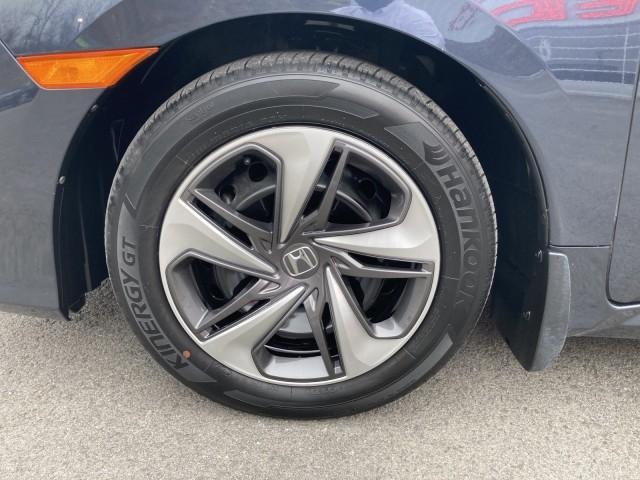 Honda Civic Sedan 2020 price $21,579