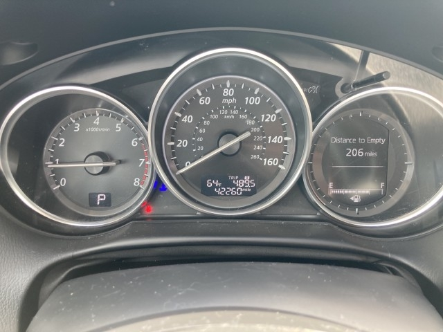Mazda CX-5 2015 price $17,979
