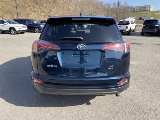 Toyota RAV4 2018 price $20,779
