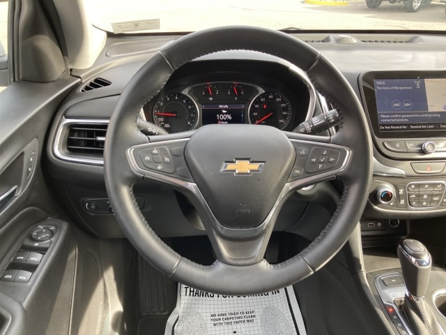 Chevrolet Equinox 2019 price $21,979
