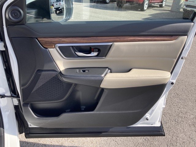 Honda CR-V 2019 price $29,779