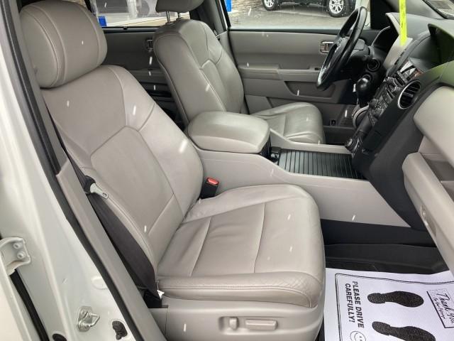 Honda Pilot 2014 price $17,779