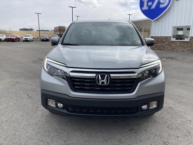 Honda Ridgeline 2019 price $34,779