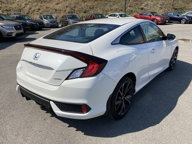 Honda Civic Coupe 2019 price $22,279