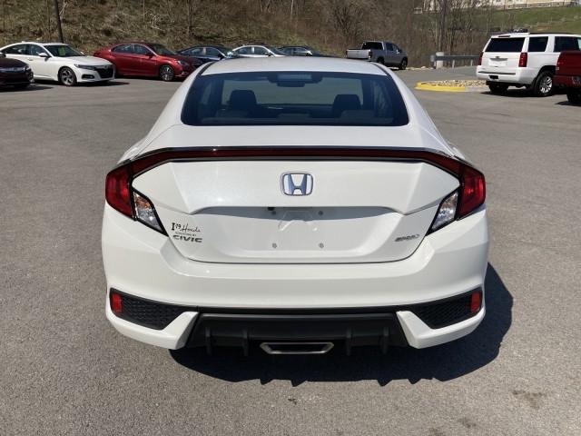 Honda Civic Coupe 2019 price $22,279