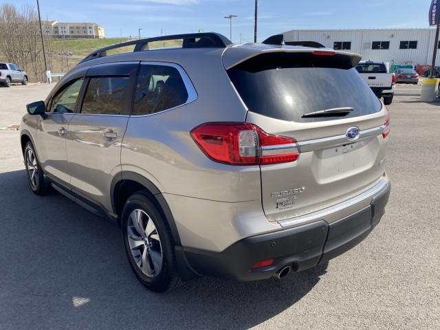 Subaru Ascent 2020 price $33,979