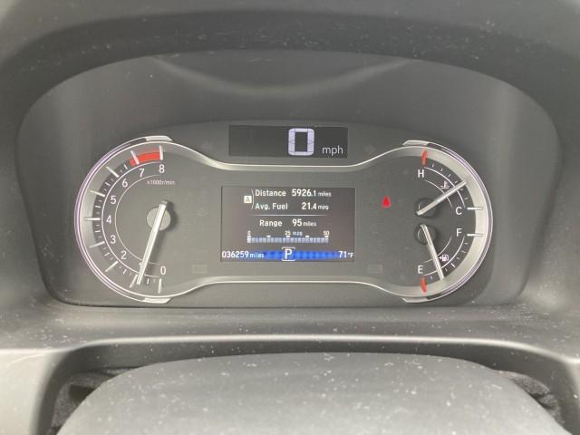 Honda Ridgeline 2019 price $31,979