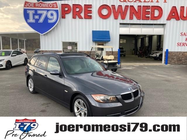 BMW 3 Series 2008 price $10,979