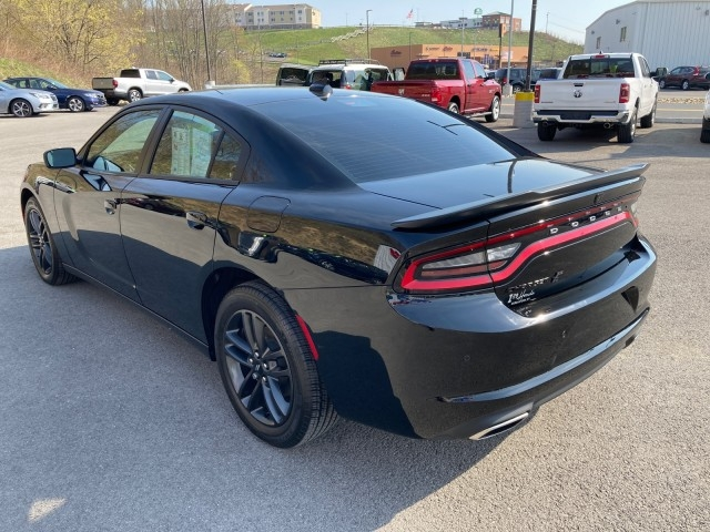 Dodge Charger 2019 price $30,779
