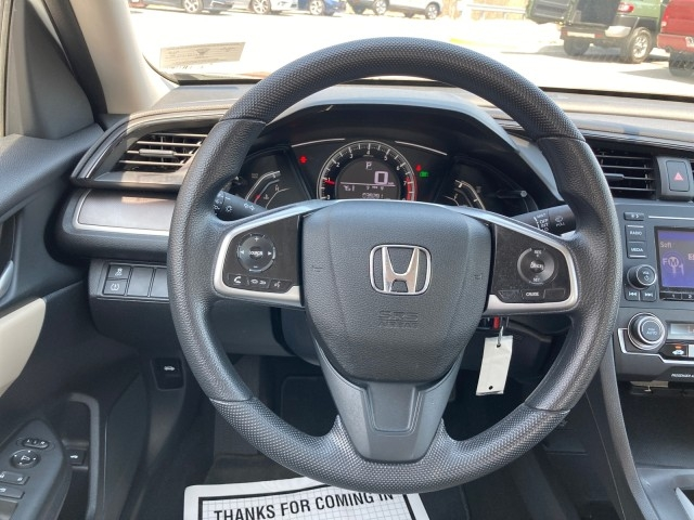 Honda Civic Sedan 2017 price $16,979
