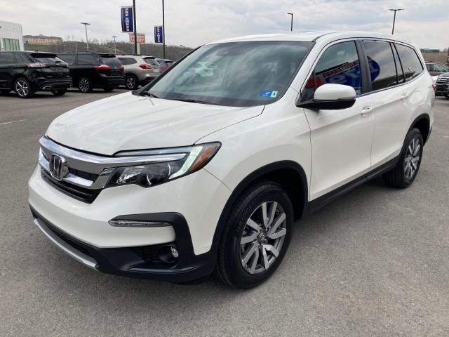 Honda Pilot 2019 price $30,979