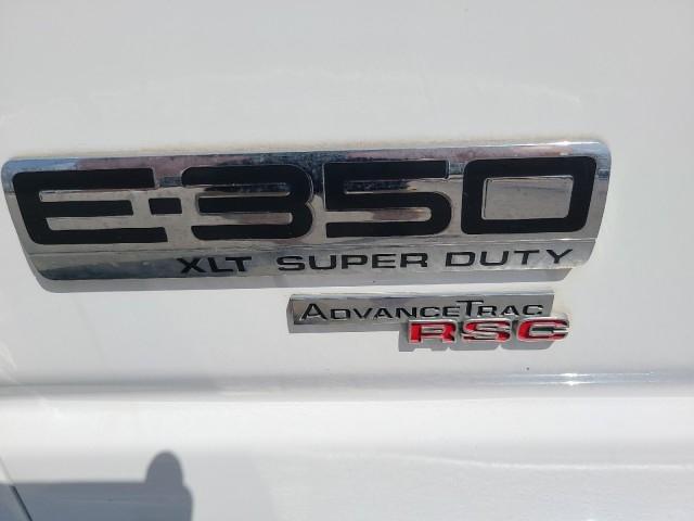 Ford Econoline Wagon 2011 price $16,979