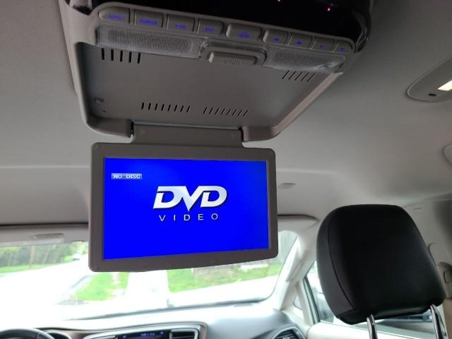 Chrysler Pacifica 2017 price $20,979