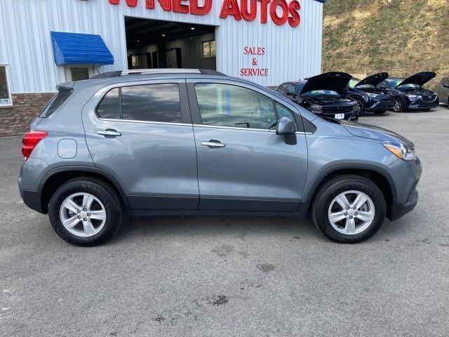 Chevrolet Trax 2019 price $20,779
